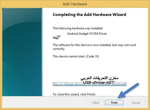 usb drivers net Complete Hardware Wizard - Alcatel One Touch Scribe X