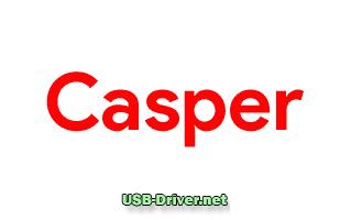 تحميل تعريفات يو اس بي casper روابط مباشرة 2021
