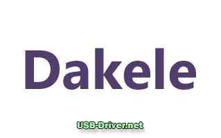 تحميل تعريفات يو اس بي dakele روابط مباشرة 2021
