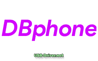 تحميل تعريفات يو اس بي dbphone روابط مباشرة 2021