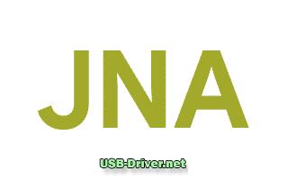 تحميل تعريفات يو اس بي jna روابط مباشرة 2021