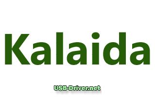 تحميل تعريفات يو اس بي kalaida روابط مباشرة 2021