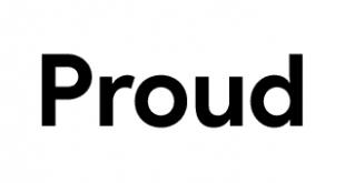 proud 310x165 - Proud P335