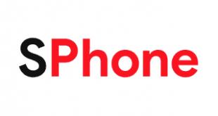sphone 310x165 - Sphone V40 Lite