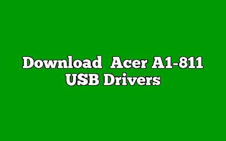 Acer A1-811