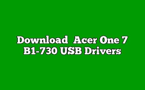 Acer One 7 B1-730