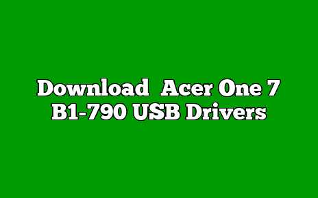 Acer One 7 B1-790