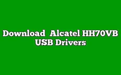 Alcatel HH70VB