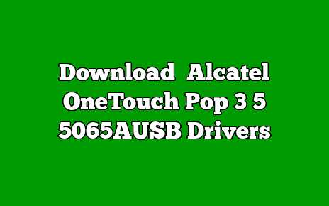 Alcatel OneTouch Pop 3 5 5065A