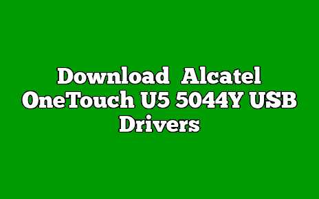 Alcatel OneTouch U5 5044Y