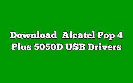 Alcatel Pop 4 Plus 5050D
