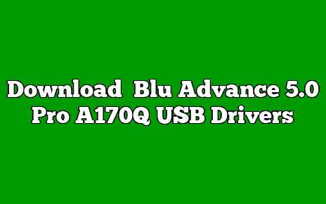 Blu Advance 5.0 Pro A170Q