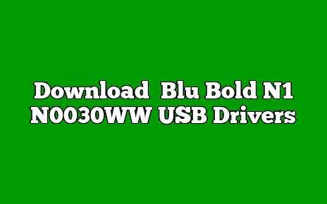 Blu Bold N1 N0030WW