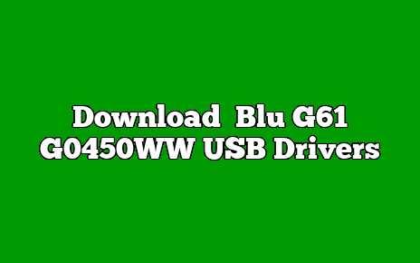 Blu G61 G0450WW