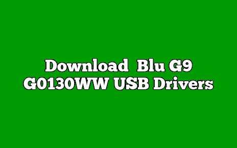 Blu G9 G0130WW