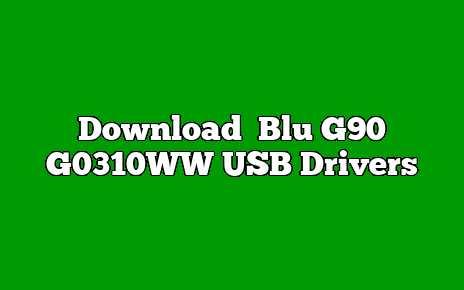 Blu G90 G0310WW