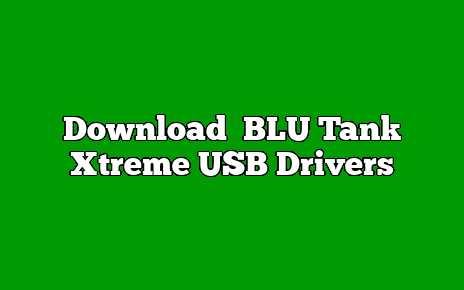 BLU Tank Xtreme