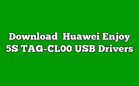 Huawei Enjoy 5S TAG-CL00