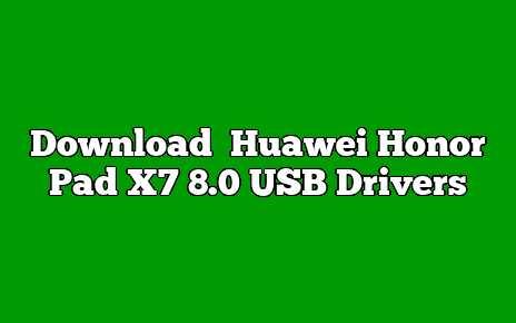 Huawei Honor Pad X7 8.0