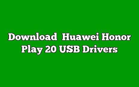 Huawei Honor Play 20