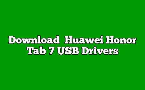 Huawei Honor Tab 7