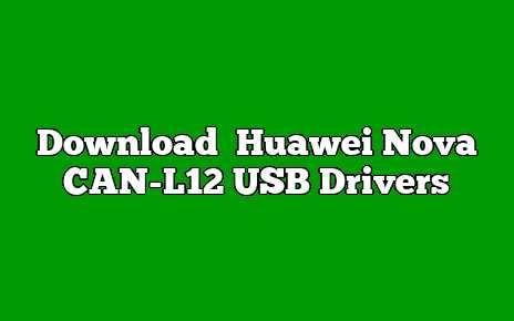 Huawei Nova CAN-L12