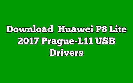 Huawei P8 Lite 2017 Prague-L11