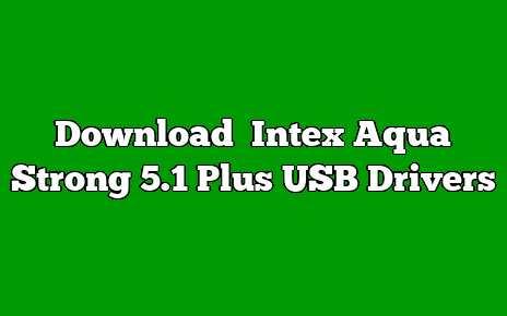 Intex Aqua Strong 5.1 Plus