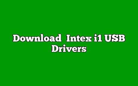 Intex i1