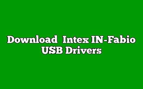Intex IN-Fabio