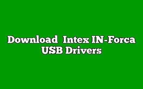 Intex IN-Forca