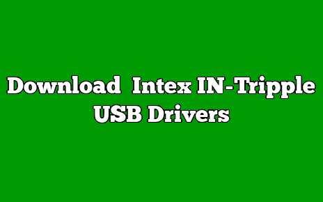 Intex IN-Tripple