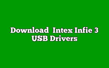 Intex Infie 3
