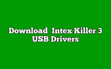 Intex Killer 3
