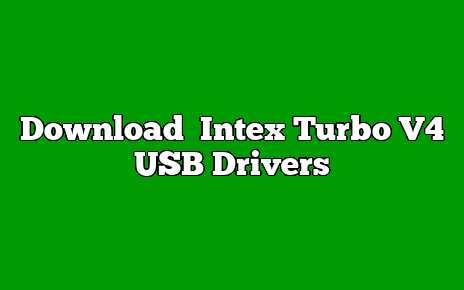 Intex Turbo V4
