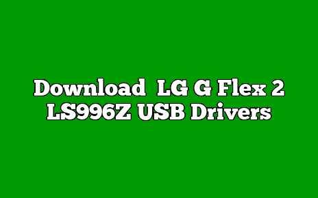 LG G Flex 2 LS996Z