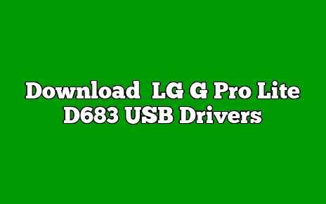 LG G Pro Lite D683