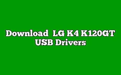 LG K4 K120GT