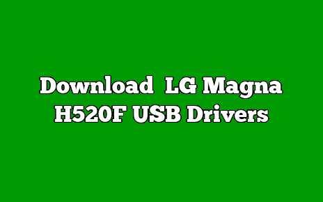 LG Magna H520F