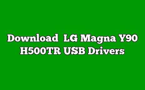 LG Magna Y90 H500TR