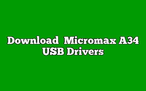 Micromax A34
