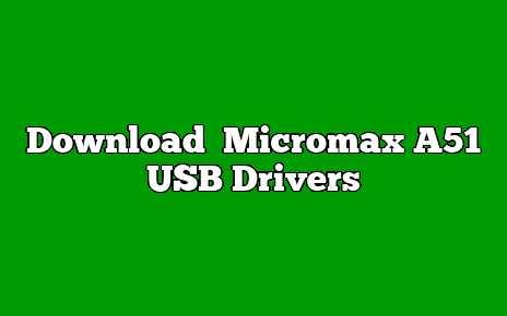 Micromax A51