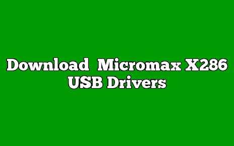Micromax X286