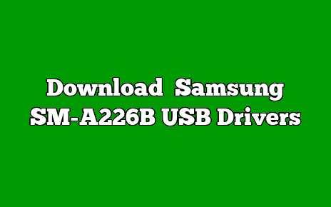 Samsung SM-A226B