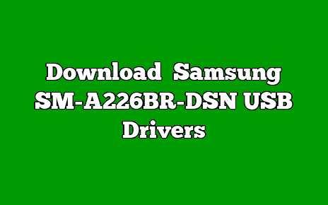 Samsung SM-A226BR-DSN