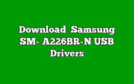 Samsung SM-A226BR-N
