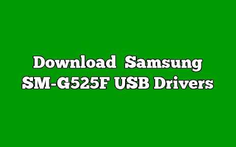 Samsung SM-G525F