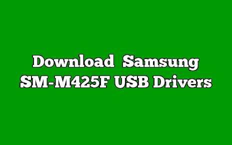 Samsung SM-M425F