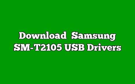 Samsung SM-T2105