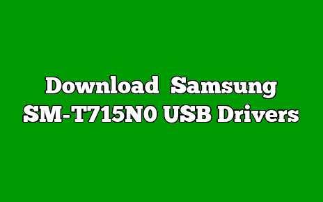 Samsung SM-T715N0